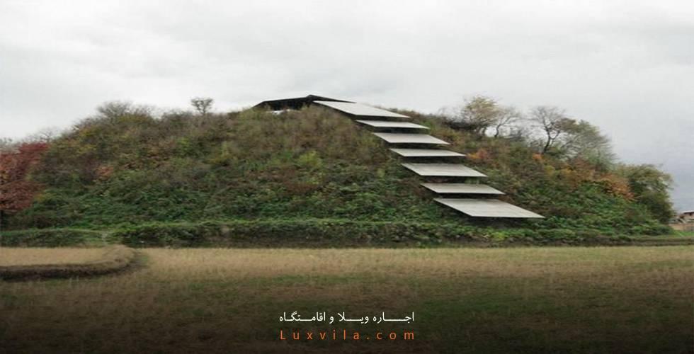 تپه باستانی گردکوه