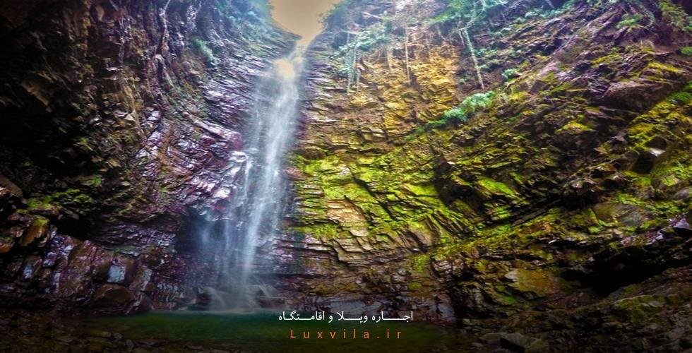 آبشار گزو