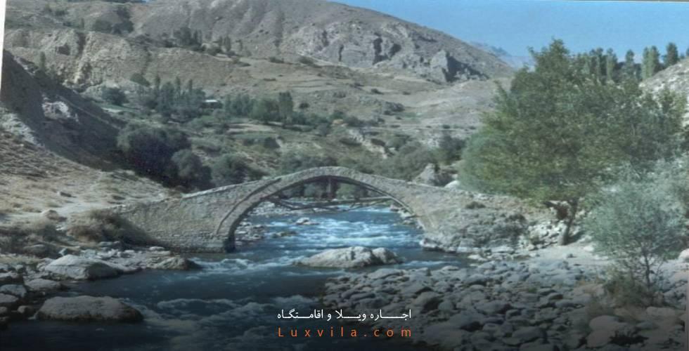 روستای مون