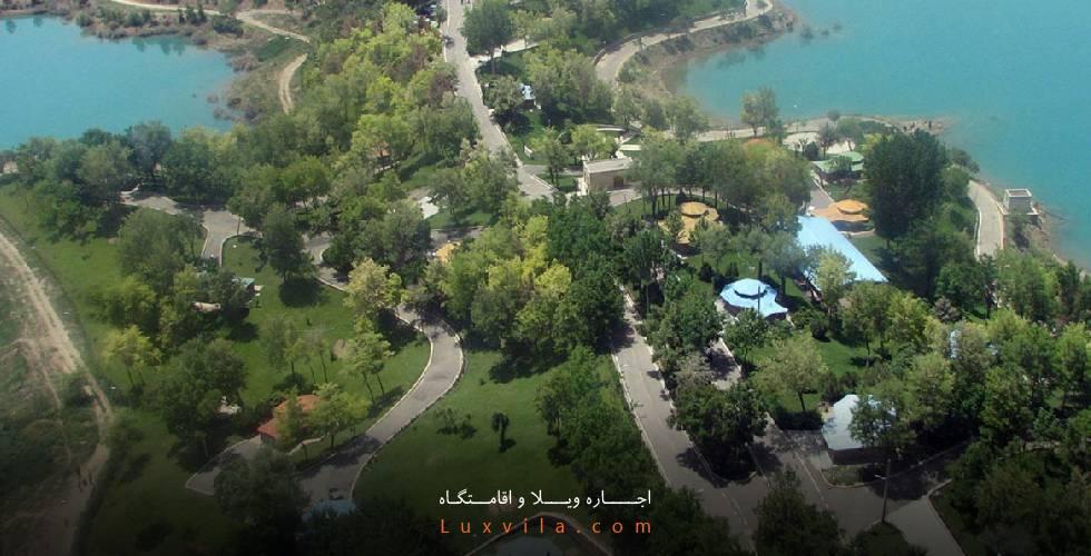 چادگان تا اصفهان