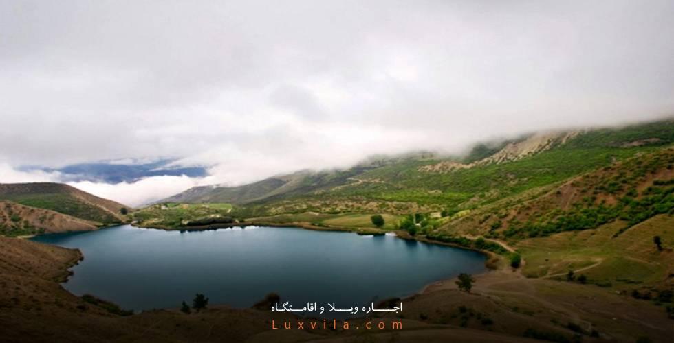 جاهای دیدنی نوشهر