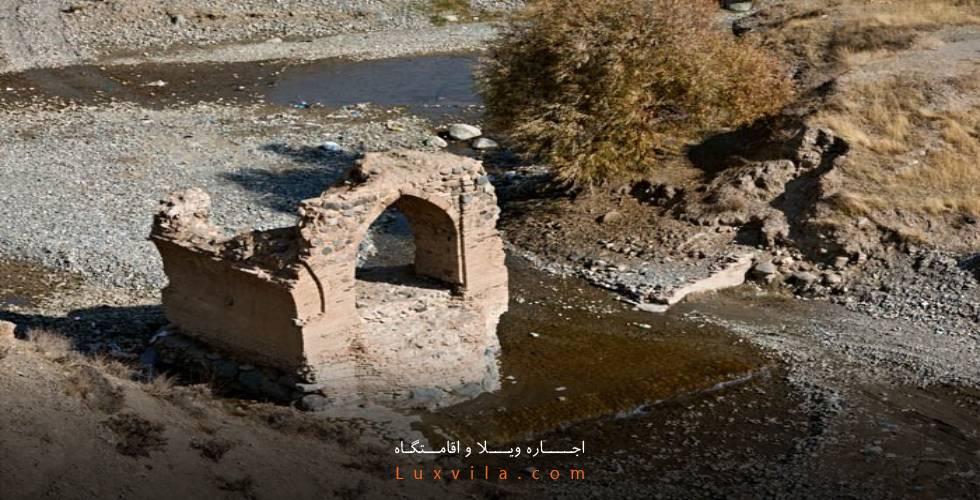 پل بانو صحرای کردان