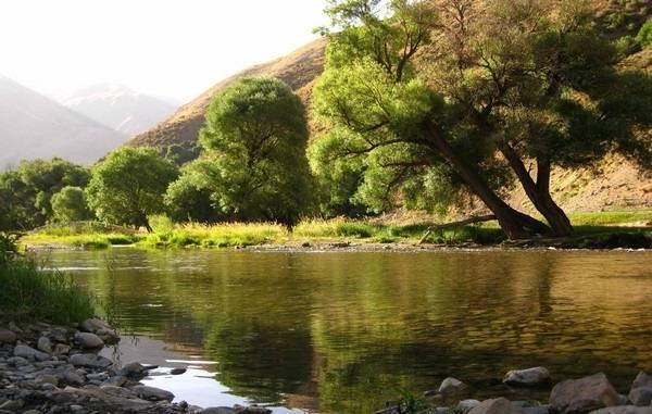 جاذبههای اطراف دریاچه مارمیشو