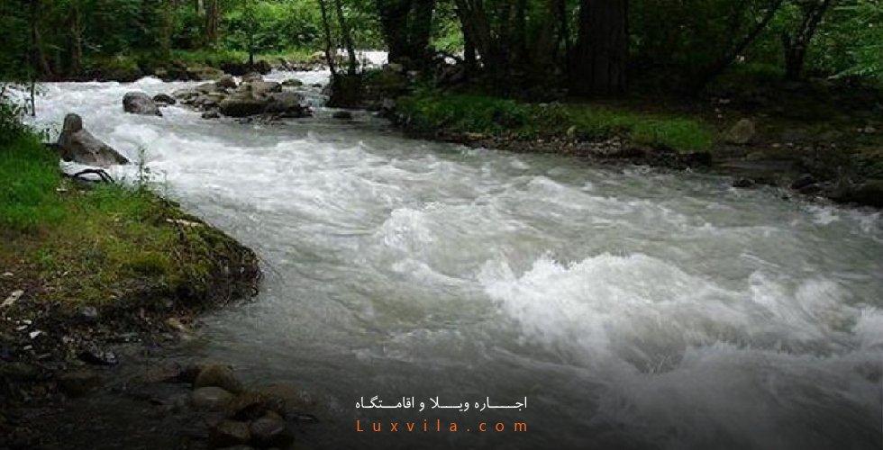 پل زغال مازندران