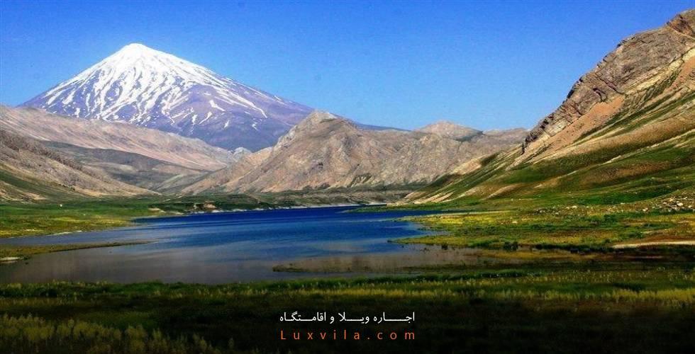 چشمه لار فیلبند