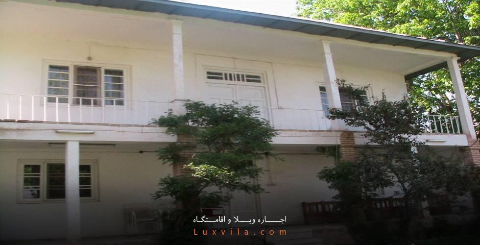 خانه تاریخی هومن