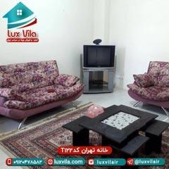 خانه تهران کد T122 مرزداران