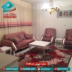 خانه تهران کد T214 مرزداران