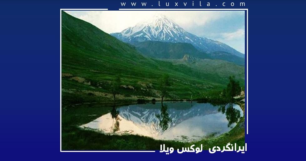 دریاچه تار